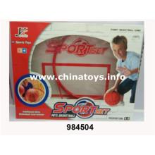 Venda quente Plástico Brinquedos Basketball Board (984504)