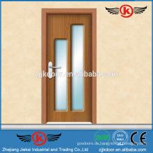 JK-P9220 PVC-Glasfront Küchenschrank Türen