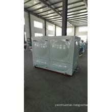 12000L hot sale Insulated rectangular sectional water storage tank price