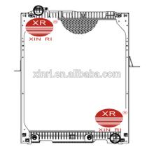 Radiateur de camion de rechange pour mercedes ben actros 6525016401