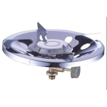 Portable Propane Gas Valve stove