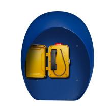 Открытый Телефон Крыши, Капоты Аэропорт, Общественный Телефон Капюшонами, Телефонные Будки Младший-Е-02