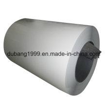 Compañía de bobina de acero galvanizada prepintada / PPGI / PPGL en la fabricación de China al por mayor