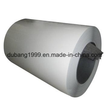 Bobine en acier galvanisée enduite d'une première couche de peinture / PPGI / PPGL en Chine Manufacture en gros