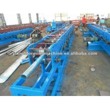 Máquina de formación de rollo de desagüe con buen precio