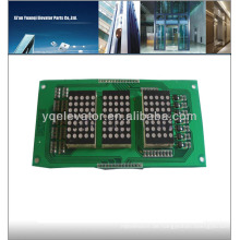 Thyssen Aufzug Anzeigetafel gma3 Aufzug Ersatzteile