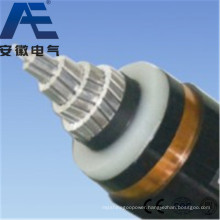 1-35kv Cu/Al XLPE Swa/Sta Armored Power Cable