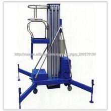 Aluminium Air Lift Platform hohe Qualität