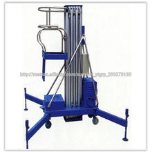 Aluminum Air Lift Platform high quality