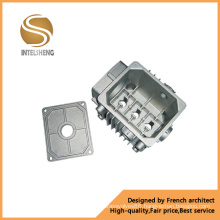 High Quality Pump Accessories (KT-CASE A)