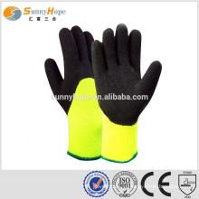 SUNNYHOPE 7gauge мужские зимние рабочие перчатки