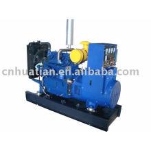 600A gerador de máquina de solda diesel