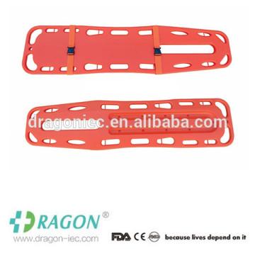 ДГ-PE002 оптовая водонепроницаемый доски позвоночника PE