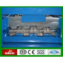 Boden Deck Roll Umformmaschine