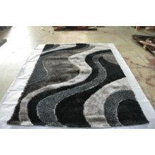 Der Weg zum Himmel Fluffy Seide Teppich Bereich Teppich