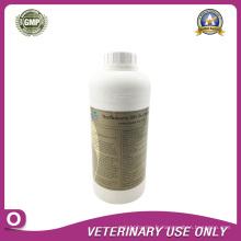 Médicament vétérinaire de la solution orale de norfloxacine (10% 20% 30%)