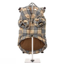 pet fashion dog jacket