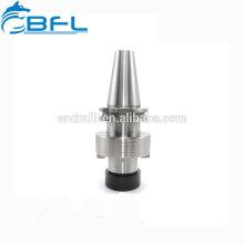O torno do CNC do suporte de ferramenta do CNC do elevado desempenho suporta suportes do metal
