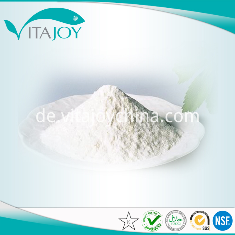 Organic Inulin powder