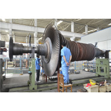 Profesión 20MW Steam Turbine Care