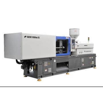 Raccord en PVC faisant la machine de moulage par injection 160ton