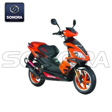 Baotian BT49QT-20 All Models Complete Scooter Repuestos Original Quality
