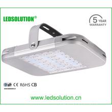 Luz plateada lineal Highbay de 120W LED con módulos LED
