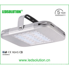 Silvery Gray 120W LED Linear Highbay Light with LED Modules