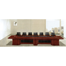 office furniture counter table wooden modern office conference table