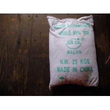 Aditivo de alimento do bicarbonato de sódio bicarbonato de sódio