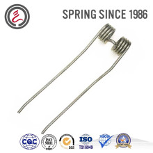 Color Zinc Twins Torsion Spring for Farm Machines