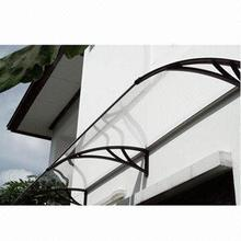 Entrance DIY Awnings with Sound-proof