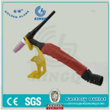 Industy Direct Pricekingq Wp - 17 Arc TIG Gun avec Ce