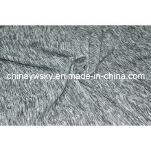 100% Polyester Kationic Effect Polarfleece