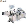 Paille de papier carbone faisant la machine