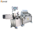 High Quality  beautiful appearance paper straw making machine 380 volts