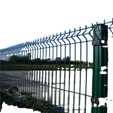 Cheap Welded Euro Mesh Fence, Field Fence