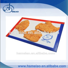 Eco-Friendly Feature and FDA Certification silicone baking mat