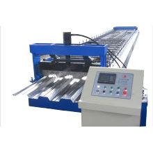 50hz 45# Forging Steel Corrugated Metal Profile Roof Sheet Forming Machine