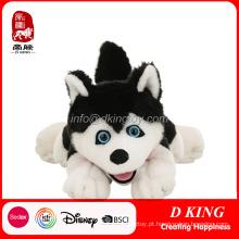 Brinquedo macio dos miúdos Brinquedo enchido do luxuoso do brinquedo do animal de pelúcia