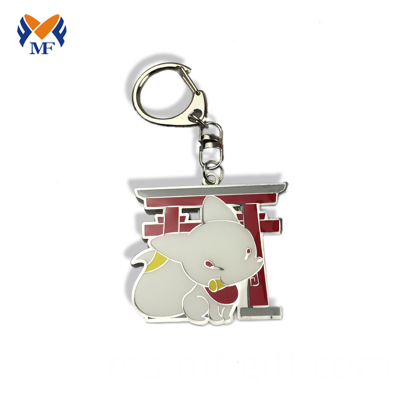 Keychain With Photo