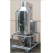 Hot sale for Spray Drying Air Spray Dryer Granulator Machine supply to San Marino Suppliers