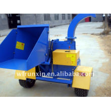 WC-18 Diesel Engine Wood Chipper with CE