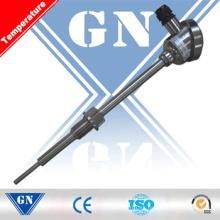 Termopar con conector de tubo roscado fijo (CX-WR)
