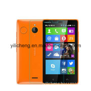 Anti-Brust Tempered Glass Screen Protector Protective Film for Nokia X2