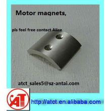 Magnet-Motor