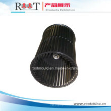 Air Conditioning Fan Plastic Injection Mold