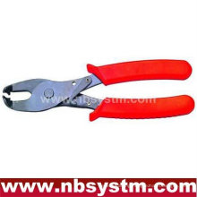 Strain Relief Bushing Assembly Tool