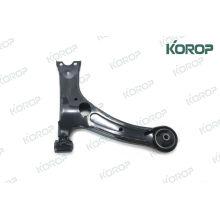 Conjunto do braço de controle direito 48068-02020 para Toyota