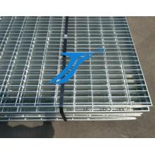Fabricación real de rejas de acero con precio más bajo